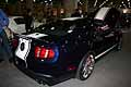 Retrotreno cars Shelby GT500